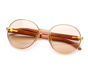 Cartier Bagatelle (Light Brown)
