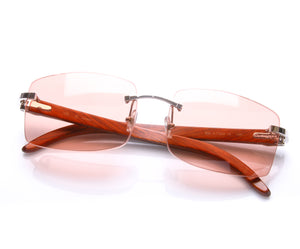 Cartier C-Decor (Brown)