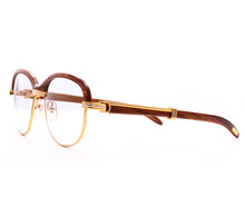 Cartier Malmaison Bubinga (Usher),Cartier , glasses frames, eyeglasses online, eyeglass frames, mens glasses, womens glasses, buy glasses online, designer eyeglasses, vintage sunglasses, retro sunglasses, vintage glasses, sunglass, eyeglass, glasses, lens, vintage frames company, vf