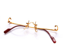 Cartier Salisbury, Cartier, glasses frames, eyeglasses online, eyeglass frames, mens glasses, womens glasses, buy glasses online, designer eyeglasses, vintage sunglasses, retro sunglasses, vintage glasses, sunglass, eyeglass, glasses, lens, vintage frames company, vf