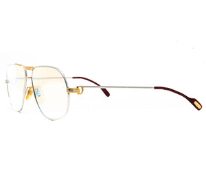 Cartier Tank Pink Flash Special Edition Side, Cartier, glasses frames, eyeglasses online, eyeglass frames, mens glasses, womens glasses, buy glasses online, designer eyeglasses, vintage sunglasses, retro sunglasses, vintage glasses, sunglass, eyeglass, glasses, lens, vintage frames company, vf