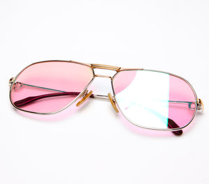 Cartier Tank Pink Flash Special Edition Thumbnail, Cartier, glasses frames, eyeglasses online, eyeglass frames, mens glasses, womens glasses, buy glasses online, designer eyeglasses, vintage sunglasses, retro sunglasses, vintage glasses, sunglass, eyeglass, glasses, lens, vintage frames company, vf