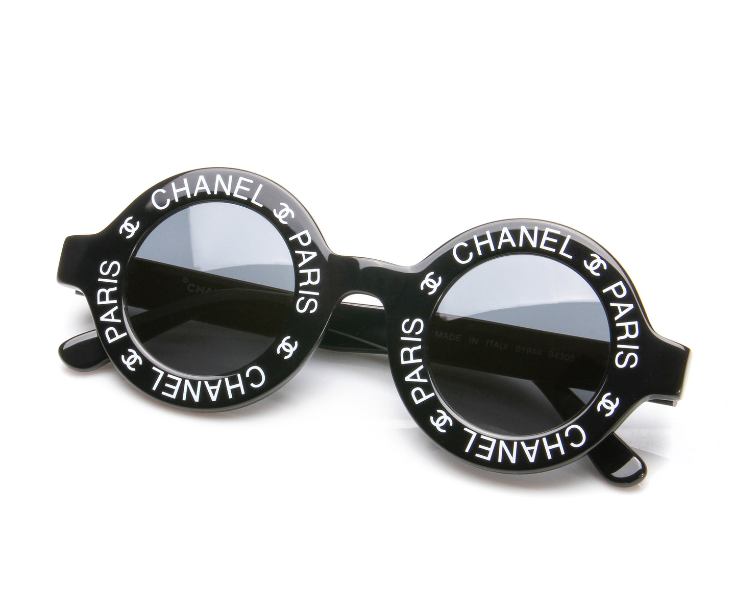 Vintagee Mirror Lens Fashion Oversized Metal Frame Eyewear Womens Sunglasses CHA