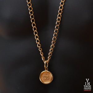 Vintage Chanel CH099 Chain