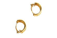 Vintage Chanel CHAN-021 Earrings Alt