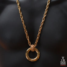 Vintage Chanel CH048 Chain