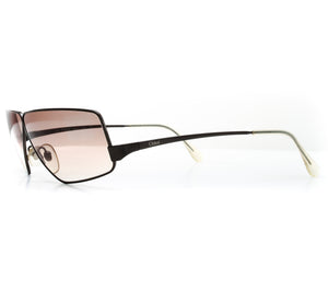Chloé 85S 731 Side, Chloé, glasses frames, eyeglasses online, eyeglass frames, mens glasses, womens glasses, buy glasses online, designer eyeglasses, vintage sunglasses, retro sunglasses, vintage glasses, sunglass, eyeglass, glasses, lens, vintage frames company, vf