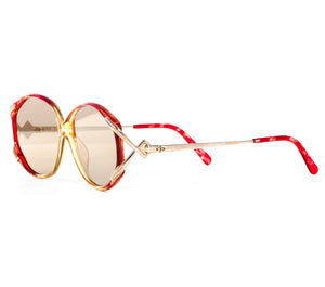 Christian Dior 2481 30 125 (Blush Flash Gold) Side