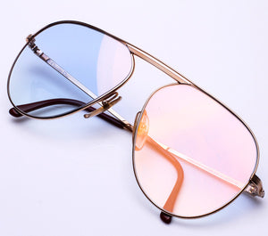 Christian Dior 2536 40 Zero Base Curve