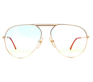 Christian Dior 2536 40 (Eggplant Lime Multi Flash Flat Lens) Front
