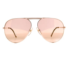 Christian Dior 2536 40 (Gold Dust Flash Gold Flat Lens) Front