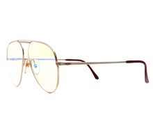 Christian Dior 2536 40 (Yellow Multi Flash Flat Lens) Side