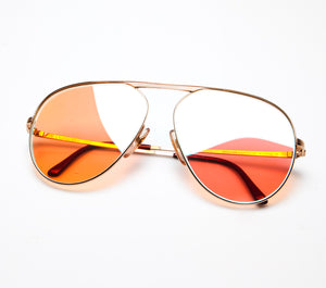 Christian Dior 2536 40 (Yellow Multi Flash Flat Lens) Thumbnail