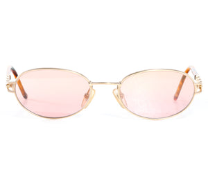 Christian Dior 3534 40A 135 (Pink Metallic) Front