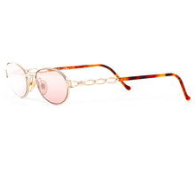 Christian Dior 3534 40A 135 (Pink Metallic) Side