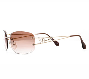 Fendi FS 393 718 Side, Fendi, glasses frames, eyeglasses online, eyeglass frames, mens glasses, womens glasses, buy glasses online, designer eyeglasses, vintage sunglasses, retro sunglasses, vintage glasses, sunglass, eyeglass, glasses, lens, vintage frames company, vf