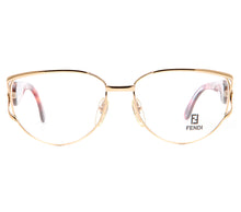 Fendi FV 175 358, Fendi, glasses frames, eyeglasses online, eyeglass frames, mens glasses, womens glasses, buy glasses online, designer eyeglasses, vintage sunglasses, retro sunglasses, vintage glasses, sunglass, eyeglass, glasses, lens, vintage frames company, vf
