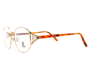 Fendi FV 181 046, Fendi, glasses frames, eyeglasses online, eyeglass frames, mens glasses, womens glasses, buy glasses online, designer eyeglasses, vintage sunglasses, retro sunglasses, vintage glasses, sunglass, eyeglass, glasses, lens, vintage frames company, vf