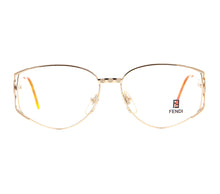 Fendi FV 239 261, Fendi, glasses frames, eyeglasses online, eyeglass frames, mens glasses, womens glasses, buy glasses online, designer eyeglasses, vintage sunglasses, retro sunglasses, vintage glasses, sunglass, eyeglass, glasses, lens, vintage frames company, vf