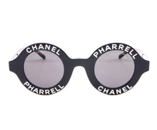 Chanel x Pharrell Front, Chanel, glasses frames, eyeglasses online, eyeglass frames, mens glasses, womens glasses, buy glasses online, designer eyeglasses, vintage sunglasses, retro sunglasses, vintage glasses, sunglass, eyeglass, glasses, lens, vintage frames company, vf