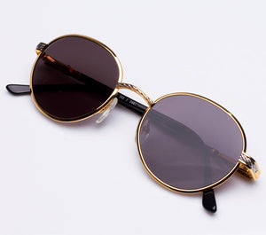 Fabolous For Vintage Frames 24KT, Hilton, glasses frames, eyeglasses online, eyeglass frames, mens glasses, womens glasses, buy glasses online, designer eyeglasses, vintage sunglasses, retro sunglasses, vintage glasses, sunglass, eyeglass, glasses, lens, vintage frames company, vf