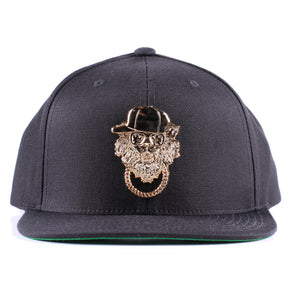 "Vintage Frames Company ""King Of The Jungle"" Snapback"