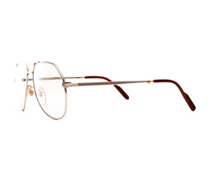 Vintage Hilton 802 Gold Side, Hilton, glasses frames, eyeglasses online, eyeglass frames, mens glasses, womens glasses, buy glasses online, designer eyeglasses, vintage sunglasses, retro sunglasses, vintage glasses, sunglass, eyeglass, glasses, lens, vintage frames company, vf