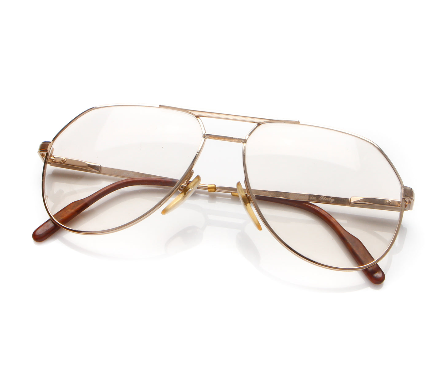 Vintage Hilton 802 Gold Thumb, Hilton , glasses frames, eyeglasses online, eyeglass frames, mens glasses, womens glasses, buy glasses online, designer eyeglasses, vintage sunglasses, retro sunglasses, vintage glasses, sunglass, eyeglass, glasses, lens, vintage frames company, vf
