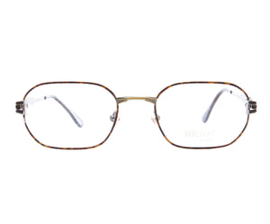 Vintage Hilton Bentley 65 02 22 KGP Front, Hilton, glasses frames, eyeglasses online, eyeglass frames, mens glasses, womens glasses, buy glasses online, designer eyeglasses, vintage sunglasses, retro sunglasses, vintage glasses, sunglass, eyeglass, glasses, lens, vintage frames company, vf