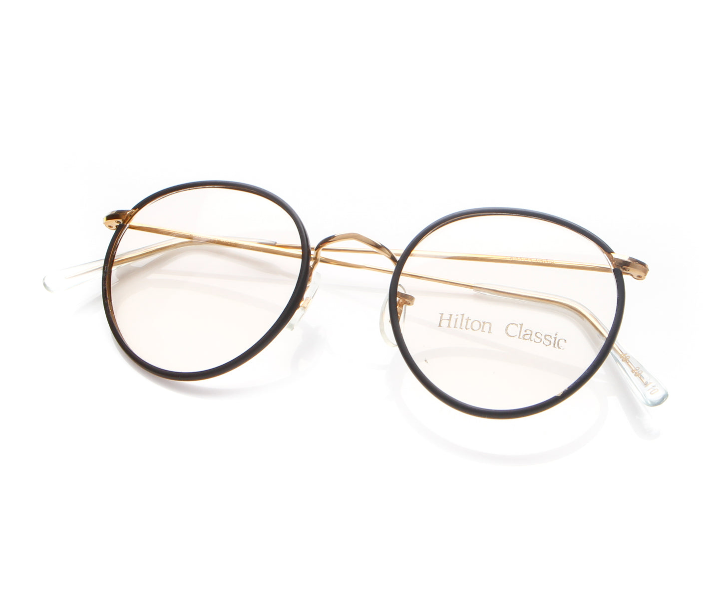 Vintage Hilton Classic 1 10 Thumb, Hilton , glasses frames, eyeglasses online, eyeglass frames, mens glasses, womens glasses, buy glasses online, designer eyeglasses, vintage sunglasses, retro sunglasses, vintage glasses, sunglass, eyeglass, glasses, lens, vintage frames company, vf