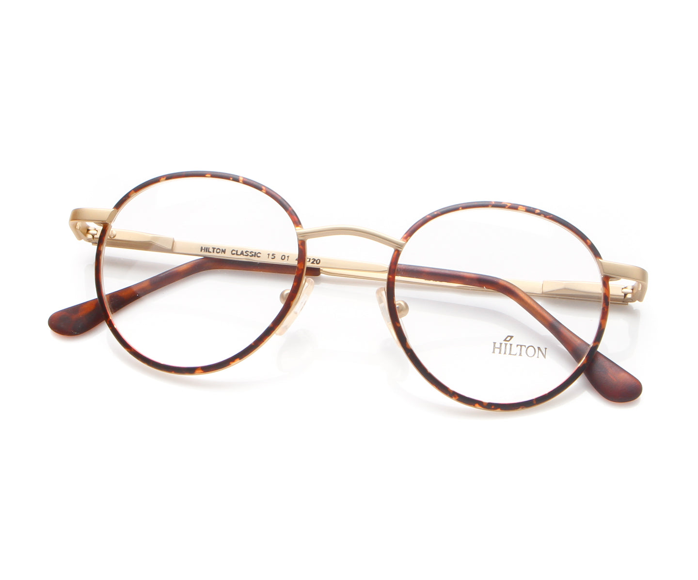 Vintage Hilton Classic 15 01 Thumb, Hilton , glasses frames, eyeglasses online, eyeglass frames, mens glasses, womens glasses, buy glasses online, designer eyeglasses, vintage sunglasses, retro sunglasses, vintage glasses, sunglass, eyeglass, glasses, lens, vintage frames company, vf