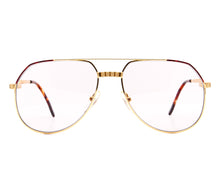 Vintage Hilton Exclusive 021 2 24KT Front,Hilton , glasses frames, eyeglasses online, eyeglass frames, mens glasses, womens glasses, buy glasses online, designer eyeglasses, vintage sunglasses, retro sunglasses, vintage glasses, sunglass, eyeglass, glasses, lens, vintage frames company, vf