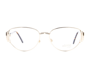 Vintage Hilton Lady Hilton 40 04 22 KGP Front, Hilton, glasses frames, eyeglasses online, eyeglass frames, mens glasses, womens glasses, buy glasses online, designer eyeglasses, vintage sunglasses, retro sunglasses, vintage glasses, sunglass, eyeglass, glasses, lens, vintage frames company, vf