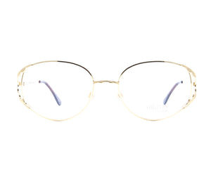 Vintage Hilton Lady Hilton 42 01 22 KGP Front, Hilton, glasses frames, eyeglasses online, eyeglass frames, mens glasses, womens glasses, buy glasses online, designer eyeglasses, vintage sunglasses, retro sunglasses, vintage glasses, sunglass, eyeglass, glasses, lens, vintage frames company, vf