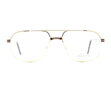 Vintage Hilton Manhattan 202 C3 24KT Front, Hilton, glasses frames, eyeglasses online, eyeglass frames, mens glasses, womens glasses, buy glasses online, designer eyeglasses, vintage sunglasses, retro sunglasses, vintage glasses, sunglass, eyeglass, glasses, lens, vintage frames company, vf