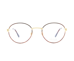 Vintage Hilton Manhattan 205 02 Front, Hilton, glasses frames, eyeglasses online, eyeglass frames, mens glasses, womens glasses, buy glasses online, designer eyeglasses, vintage sunglasses, retro sunglasses, vintage glasses, sunglass, eyeglass, glasses, lens, vintage frames company, vf