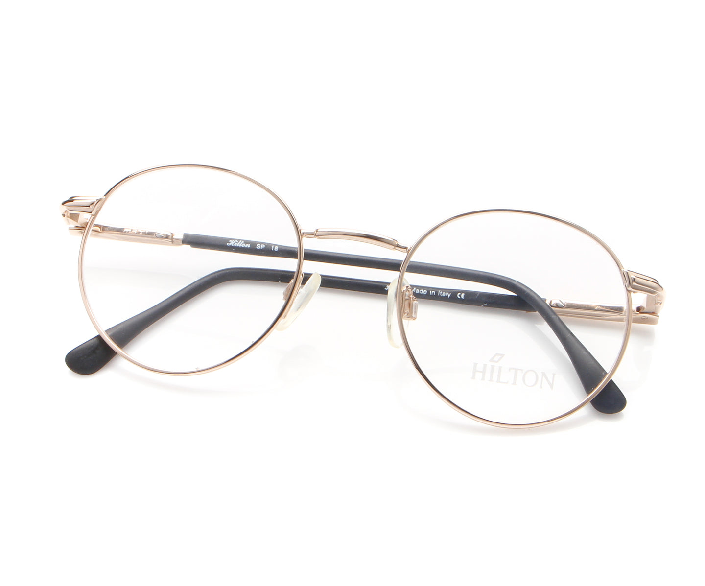 Vintage Hilton SP 18 Thumb, Hilton , glasses frames, eyeglasses online, eyeglass frames, mens glasses, womens glasses, buy glasses online, designer eyeglasses, vintage sunglasses, retro sunglasses, vintage glasses, sunglass, eyeglass, glasses, lens, vintage frames company, vf