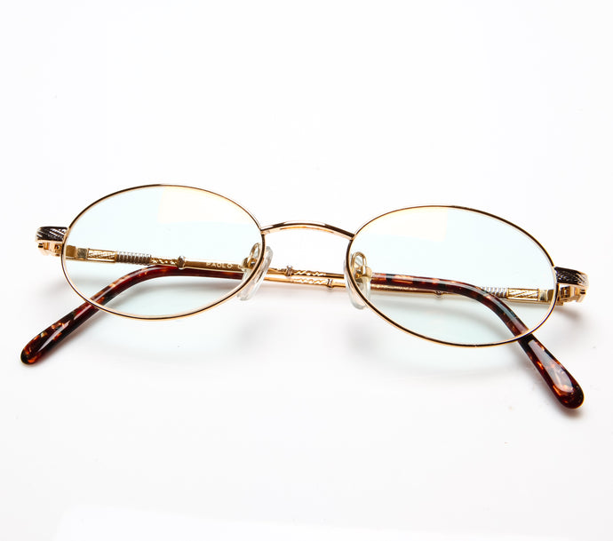 Paolo Gucci 7427R (Flash Gold Lens)