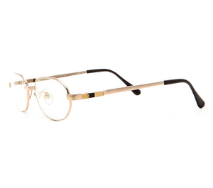 Paolo Gucci 8109 21k Gold Plated (Flash Gold Lens)