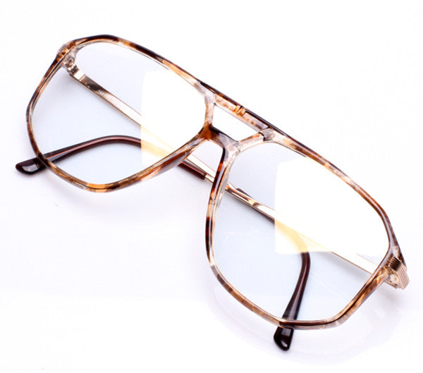 Vintage Frames Richardson 014R Flash Gold