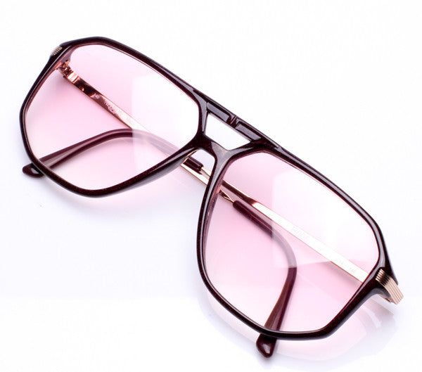 Vintage Frames Richardson 020R Pink Gradient, VF by Vintage Frames, vintage frames, vintage frame, vintage sunglasses, vintage glasses, retro sunglasses, retro glasses, vintage glasses, vintage designer sunglasses, vintage design glasses, eyeglass frames, glasses frames, sunglass frames, sunglass, eyeglass, glasses, lens, jewelry, vintage frames company, vf