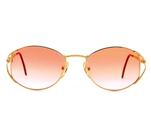 "Tiffany T410 C4 23K Gold Plated The Weeknd ""A Lie"" video, Tiffany, glasses frames, eyeglasses online, eyeglass frames, mens glasses, womens glasses, buy glasses online, designer eyeglasses, vintage sunglasses, retro sunglasses, vintage glasses, sunglass, eyeglass, glasses, lens, vintage frames company, vf"