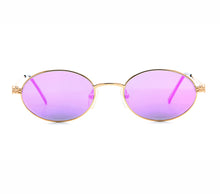 GianFranco Ferre 238 (Black Purple Flat Lens)