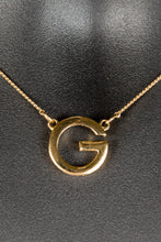Vintage Givenchy GIV-017 Chain Closeup