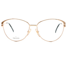 Gucci 2260 002 Front, Gucci, glasses frames, eyeglasses online, eyeglass frames, mens glasses, womens glasses, buy glasses online, designer eyeglasses, vintage sunglasses, retro sunglasses, vintage glasses, sunglass, eyeglass, glasses, lens, vintage frames company, vf