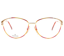 Gucci 2260 N28 Front,Gucci , glasses frames, eyeglasses online, eyeglass frames, mens glasses, womens glasses, buy glasses online, designer eyeglasses, vintage sunglasses, retro sunglasses, vintage glasses, sunglass, eyeglass, glasses, lens, vintage frames company, vf