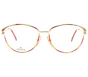 Gucci 2260 N28 Front, Gucci, glasses frames, eyeglasses online, eyeglass frames, mens glasses, womens glasses, buy glasses online, designer eyeglasses, vintage sunglasses, retro sunglasses, vintage glasses, sunglass, eyeglass, glasses, lens, vintage frames company, vf