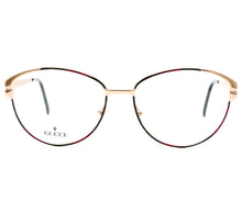 Gucci 2260 N29 Front, Gucci, glasses frames, eyeglasses online, eyeglass frames, mens glasses, womens glasses, buy glasses online, designer eyeglasses, vintage sunglasses, retro sunglasses, vintage glasses, sunglass, eyeglass, glasses, lens, vintage frames company, vf