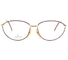 Gucci 2264 M01 Front, Gucci, glasses frames, eyeglasses online, eyeglass frames, mens glasses, womens glasses, buy glasses online, designer eyeglasses, vintage sunglasses, retro sunglasses, vintage glasses, sunglass, eyeglass, glasses, lens, vintage frames company, vf