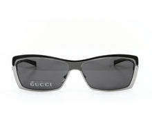 Gucci GG 2688/S 6P3 Front, Gucci, glasses frames, eyeglasses online, eyeglass frames, mens glasses, womens glasses, buy glasses online, designer eyeglasses, vintage sunglasses, retro sunglasses, vintage glasses, sunglass, eyeglass, glasses, lens, vintage frames company, vf